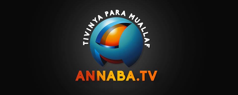 Frekuensi Terbaru Dari Channel Annaba TV di Palapa D