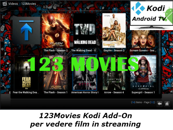 123movies android tv