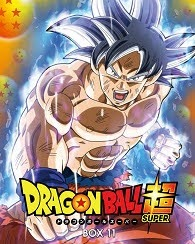 Dragon Ball Super – Box 11 [2xBD25] *Con Audio Latino