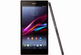 Spesifikasi Handphone SONY Xperia Z