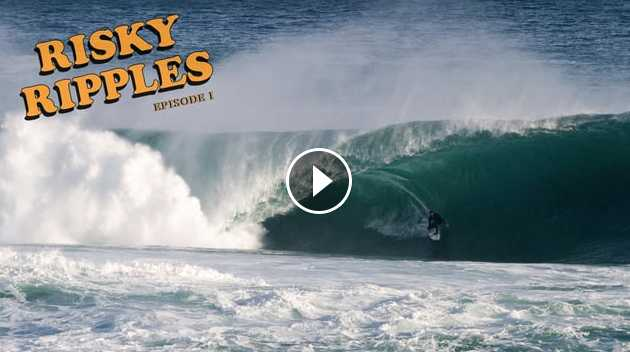 Risky Ripples - Ep 1 - Trailer