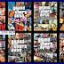 Jual Kaset Game PC GTA Lengkap