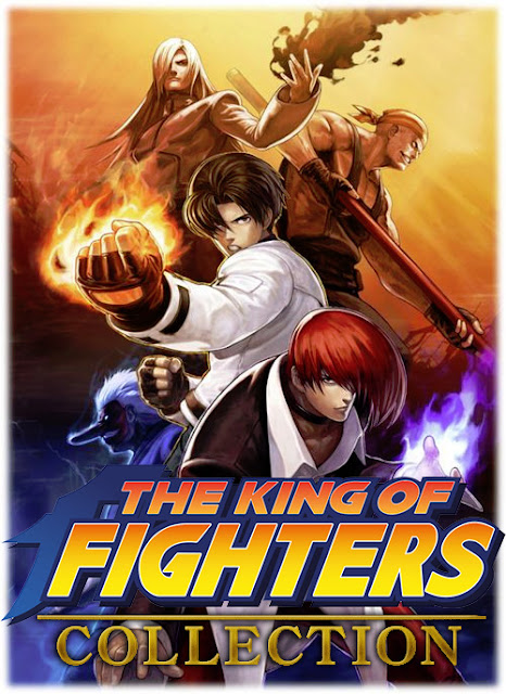 The King of Fighters Series Collection