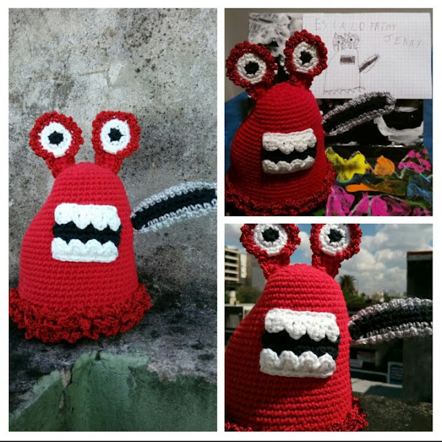 http://www.amigurumipatterns.net/designcontest/vote?id=978