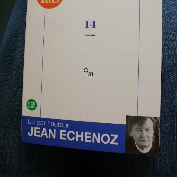 14 de Jean Echenoz
