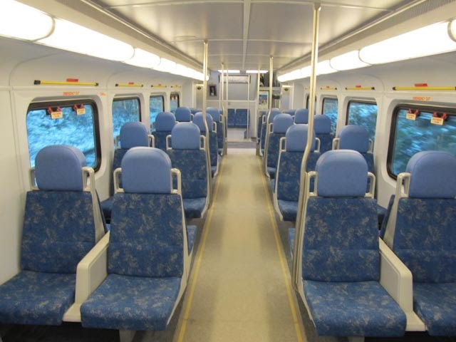 Kitchener Transit Bus For Sale