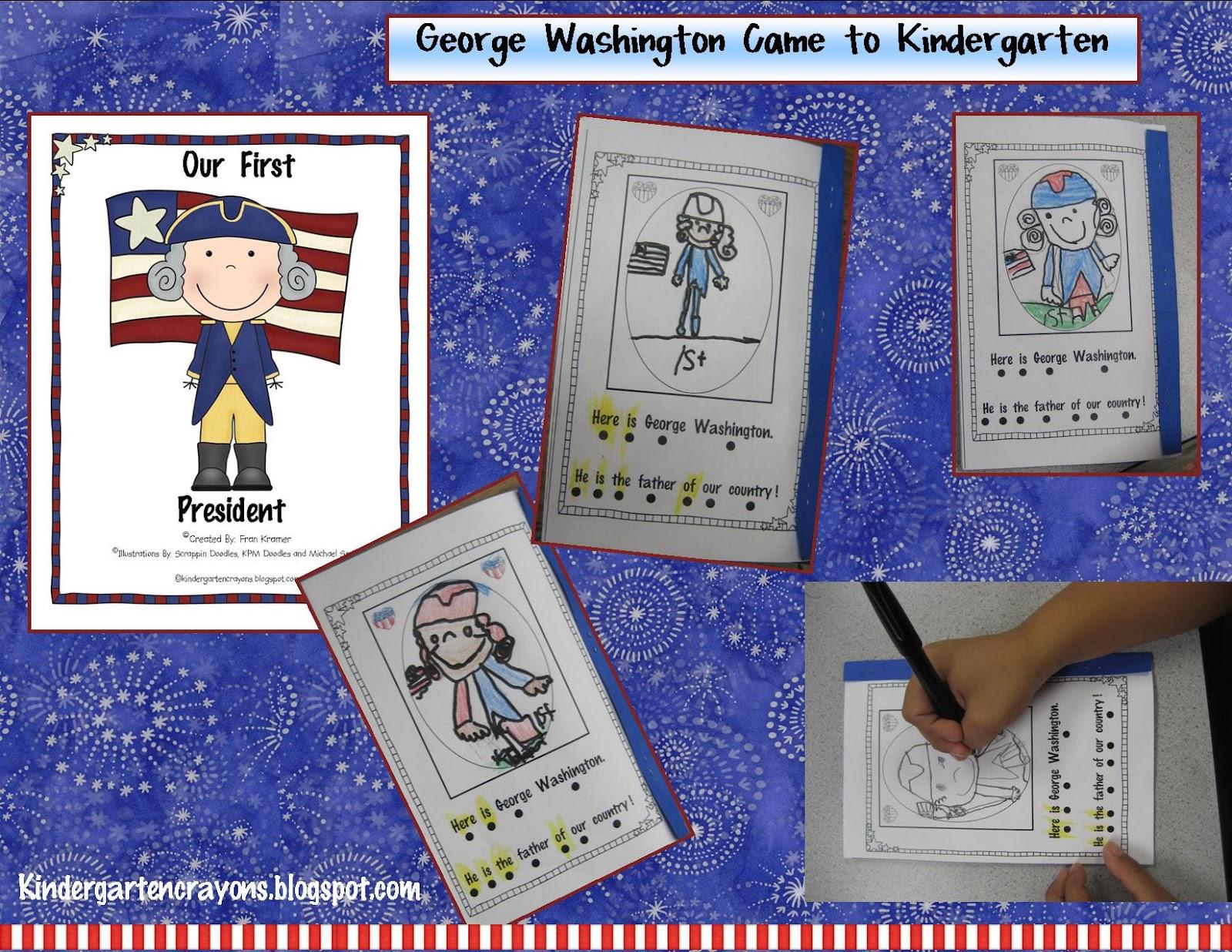 Kindergarten Crayons History Reinvented Kinder Style