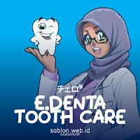 e.denta bogor - e-denta