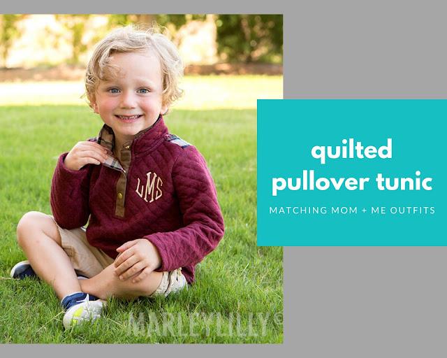 burgundy pullover for boys