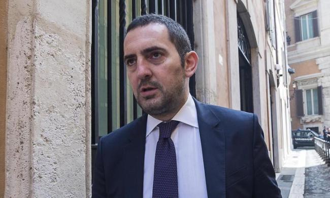 Vincenzo Spadafiora