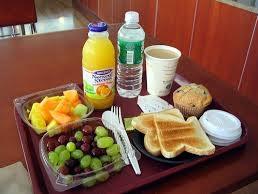 Desayunos y cenas: sugerencias saludables para bajar de peso