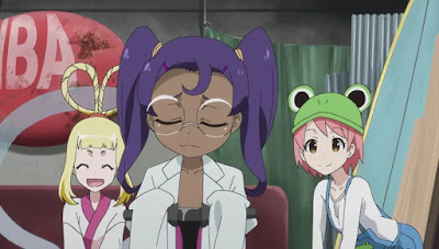 Akiba Trip The Animation Episode 06 Subtitle Indonesia