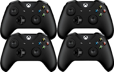 Wireless Video Gaming Xbox One Controller