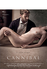 Caníbal (2013) DVDRip Español Castellano AC3 2.0