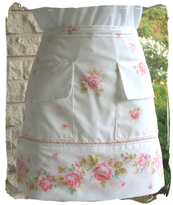 Cool Aprons and Creative Apron Designs (15) 16