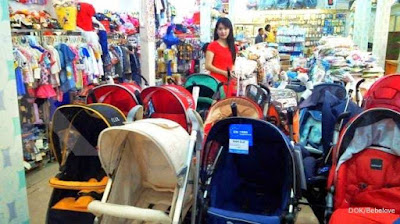 list perlengkapan bayi baru lahir yang harus dibeli
