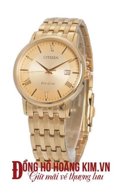 đồng hồ citizen chính hãng hcm mới nhất