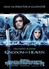 Cennetin Krallığı (2005) 720p Film indir
