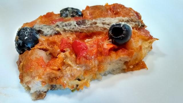 Pizza anti-gaspi