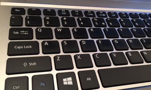 Inilah Penyebab Mengapa Urutan Huruf Keyboard Tidak Beraturan
