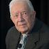 US former president, Jimmy Carter falls, breaks hips