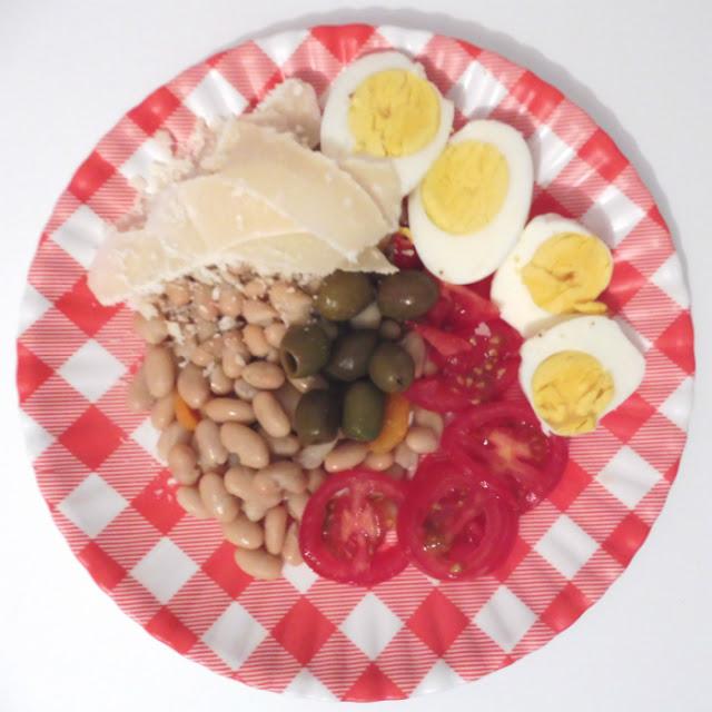 Je mange sain et bio même au boulot ! Test des recettes du livre de Marie Chioca. Par Lili LaRochelle