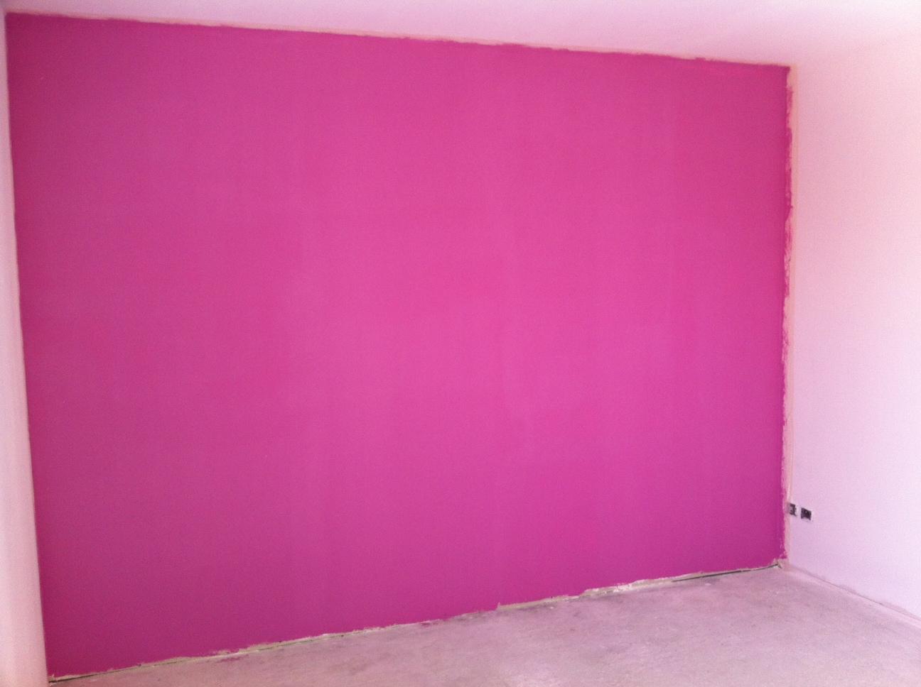 Chambre gris et fushia solutions pour la d coration int rieure de votre maison for Chambre fushia et gris