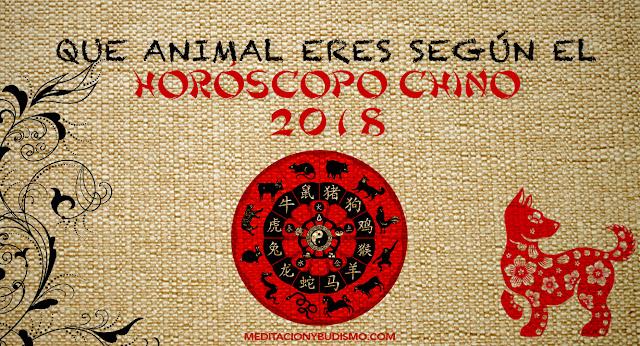 Horóscopo Chino - Jueves 19