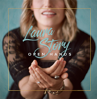 open hands cd cover