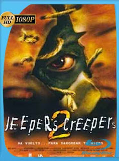 Jeepers Creepers 2 2003 HD [1080p] Latino [Mega] dizonHD