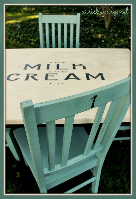 vintage-milk-and-cream-kitchen-table-and-chairs-art-is-beauty