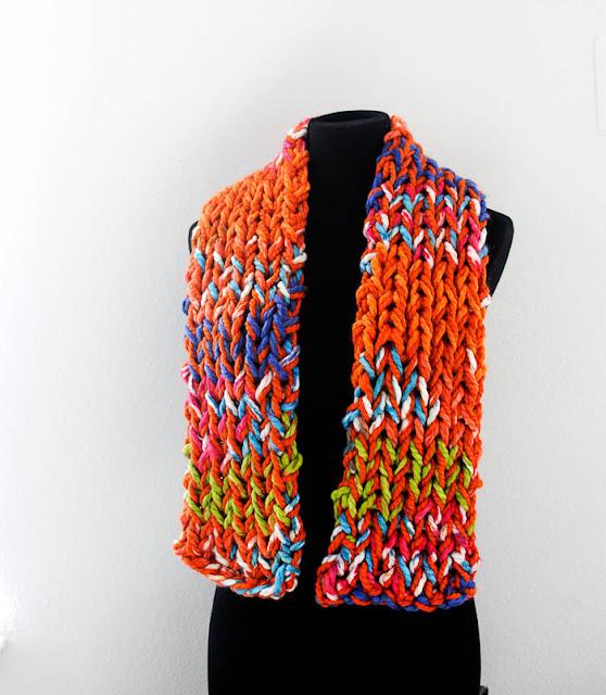 lexington yarn