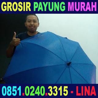 Tempat Grosir Payung di Surabaya