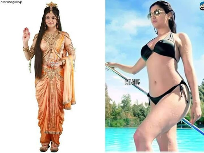 Top 100 Akanksha Puri Sexiest Bikini Photos-Hottest Cleavage Pictures will increase the heat