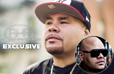 Rapper Fat Joe Announces Signing With Roc Nation !! Congratulations