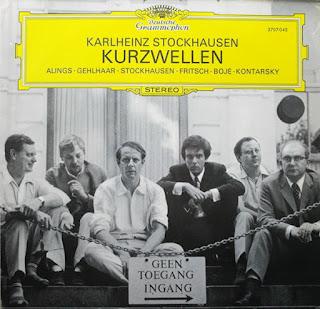 Karlheinz Stockhausen, Kurzwellen