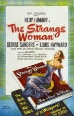 Cine clásico: la extraña mujer
