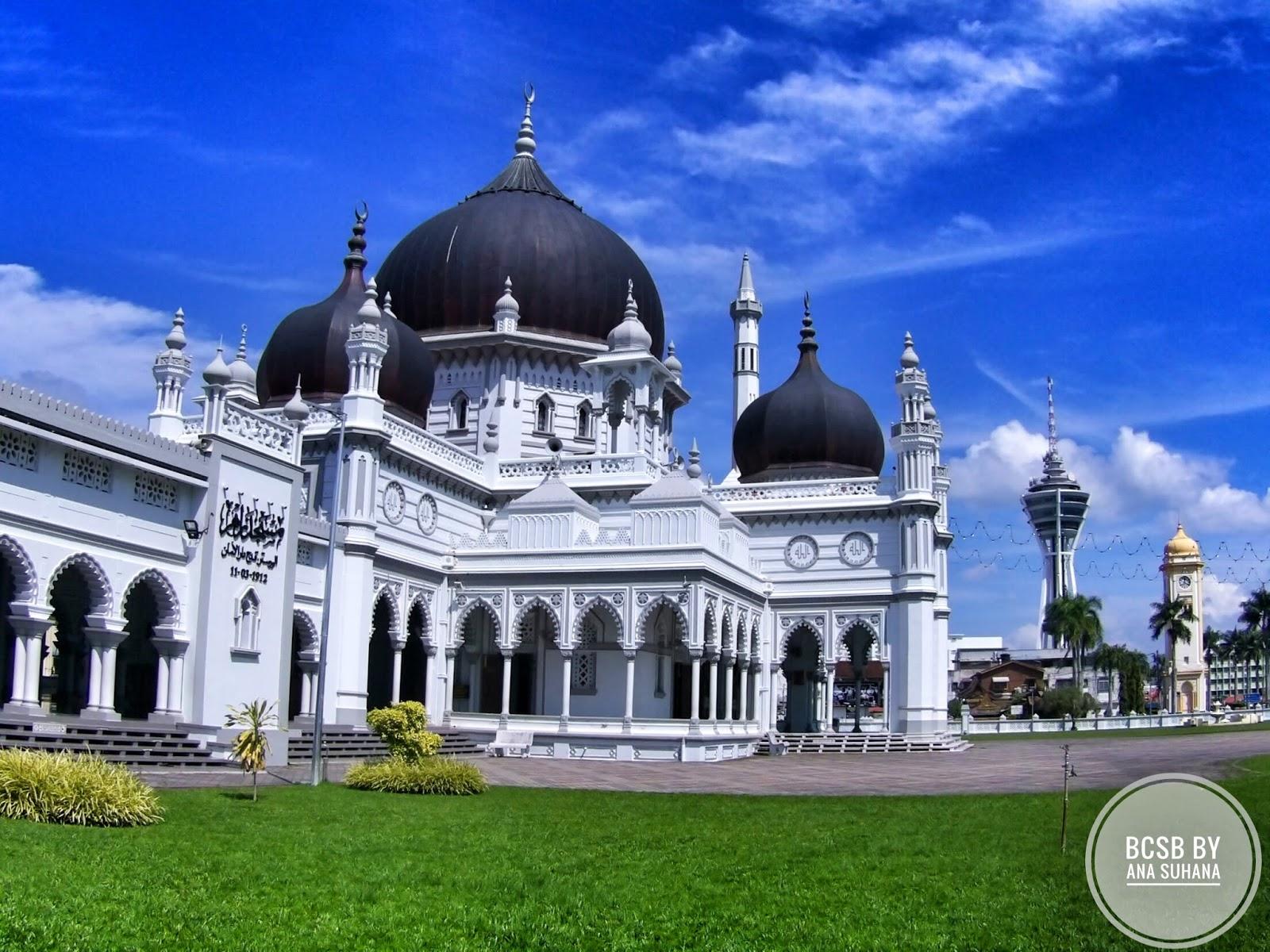 Download 500+ Wallpaper Cantik Masjid Paling Keren