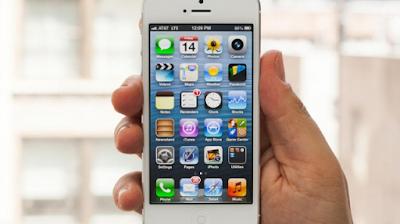 Dien thoai iPhone 5 ban lock nhat