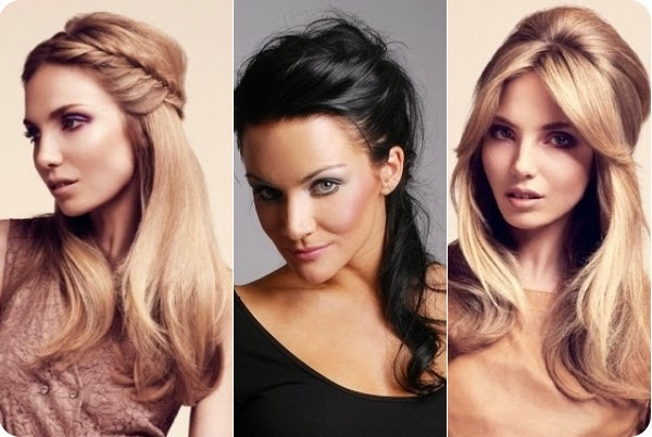 Hair Secrets: Hairstyles and Everything: Valentines Day ...