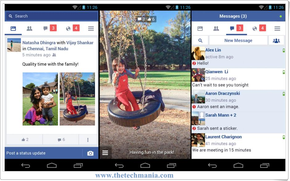 facebook lite apk free download for pc