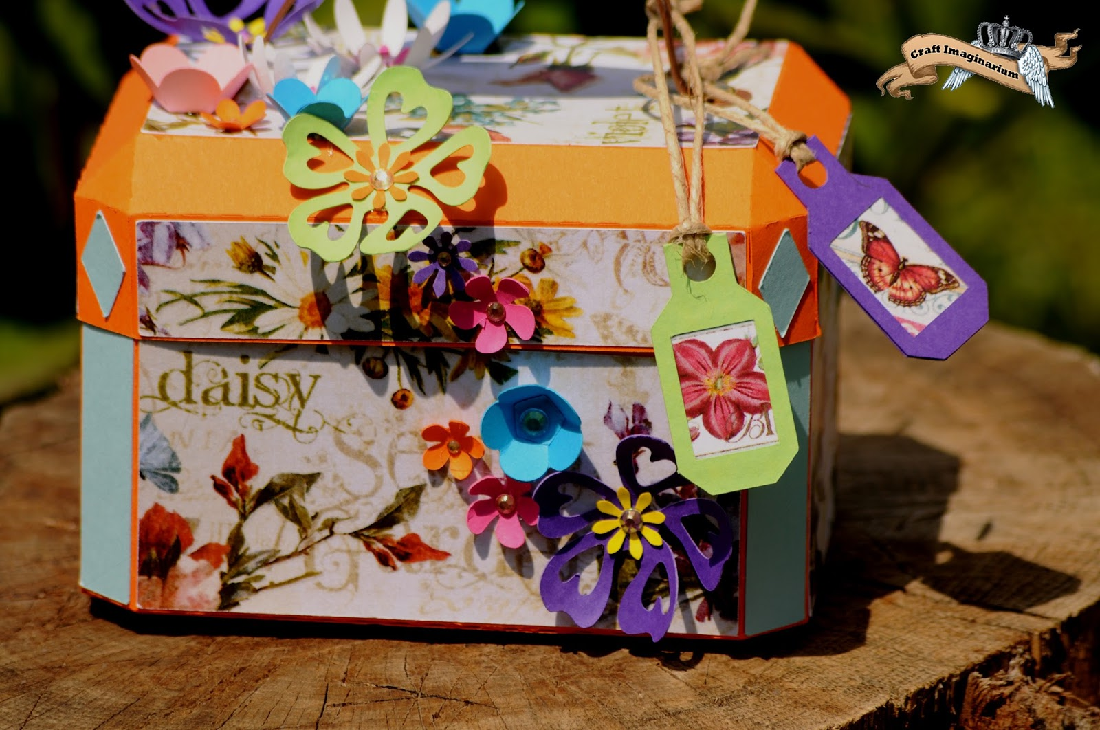 Craft imaginarium birthday gifts for girls 2016 for Craft presents for girls
