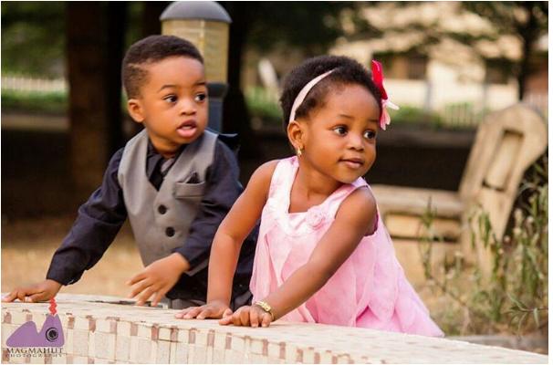 Image result for damola olatunji twins naijagists
