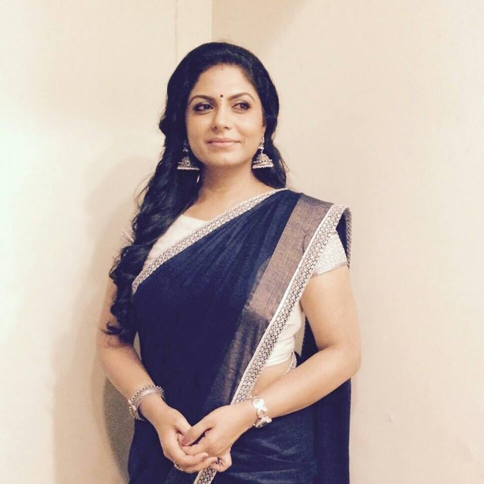 ... actress in saree asha sarath latest photos malayalam actress in saree