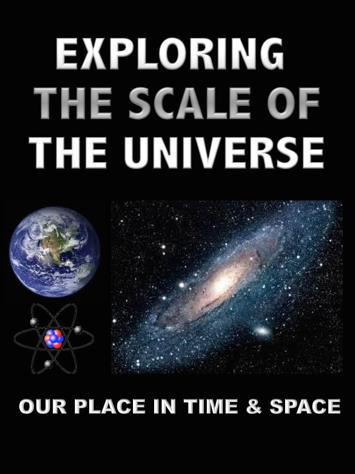 Universe Scale