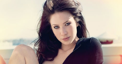 Le meilleur: lynn collins hot