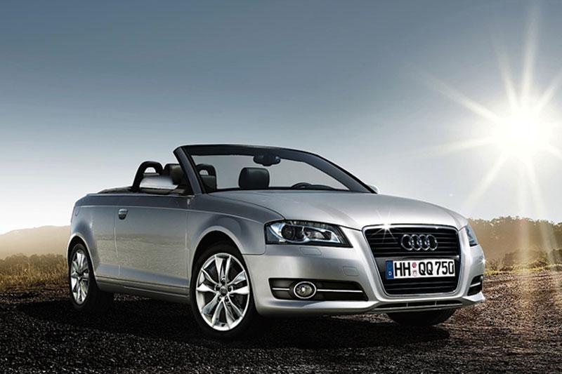 Top Gear: 2011 Audi A3 Cabriolet