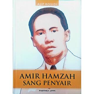 Kumpulan Puisi Karya Amir Hamzah