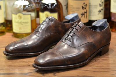 George Cleverleys finaste RTW-linje Anthony Cleverley är helt fantastiskt  fina skor 5240ea30d2026
