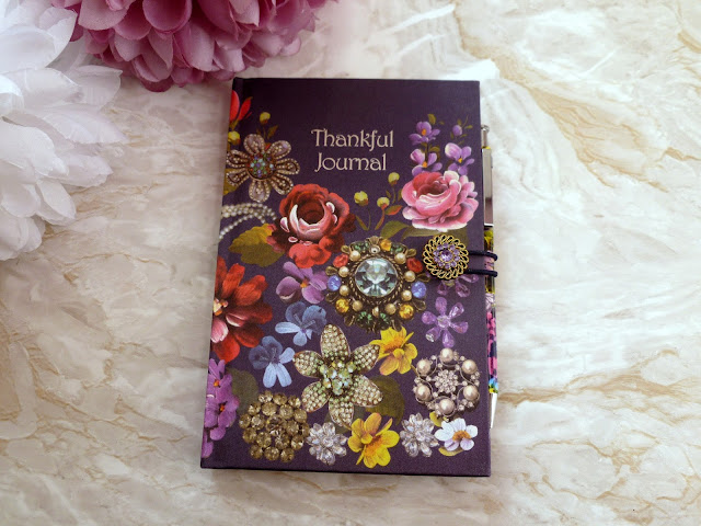 My Thankful Journal